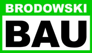 Logo Baubetrieb Brodowski